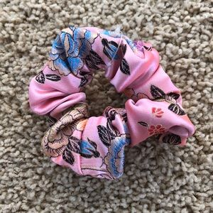 free people scrunchie